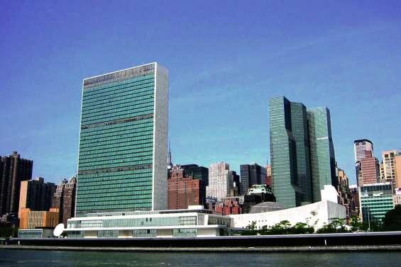Cinq nouvelles puissances au Conseil de sécurité pour booster l'ONU