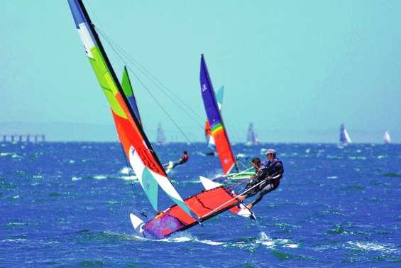 Razzia calédonienne aux championnats d'Australie
