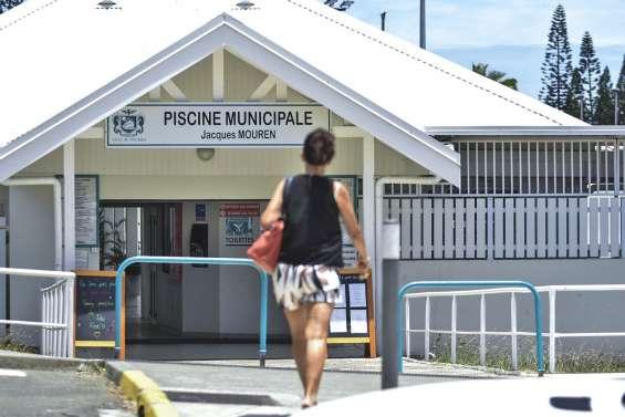 La hausse des tarifs des piscines suscite l'incompréhension chez les nageurs