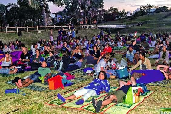 1 700 personnes aux deux premières soirées d'Un Eté au ciné ce week-end