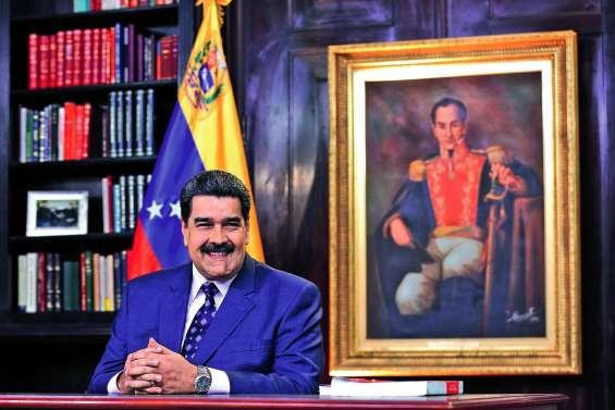 Le Parlement déclare illégitime le nouveau mandat de Maduro