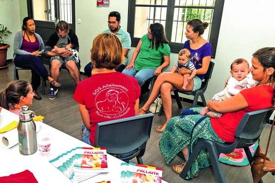 L'association SOS Allaitement reprend ses rencontres mensuelles