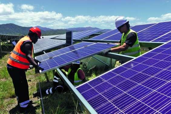 L'énergie solaire : un secteur en plein boom
