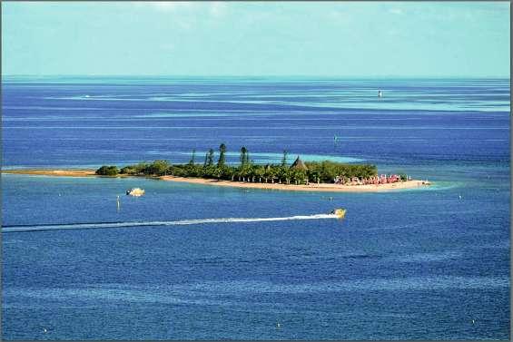 Un corps inanimé découvert à l'île aux Canards