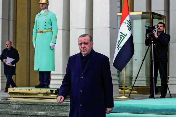 Le retrait américain de Syrie arrange Erdogan