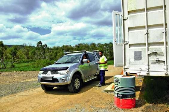 Les règles changent dans les dépotoirs de la zone Voh-Koné-Pouembout