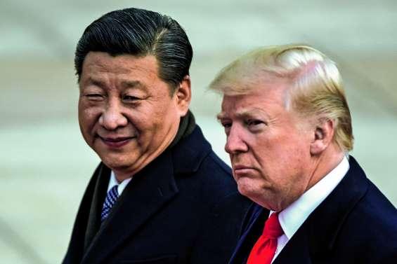 Chinois et Américains veulent trouver un accord