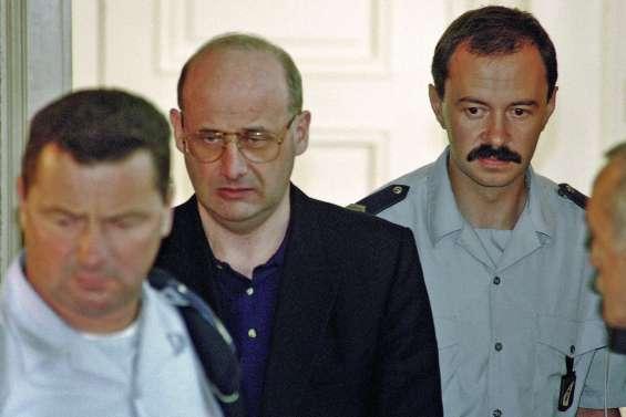 Jean-Claude Romand,  de l'imposture au meurtre