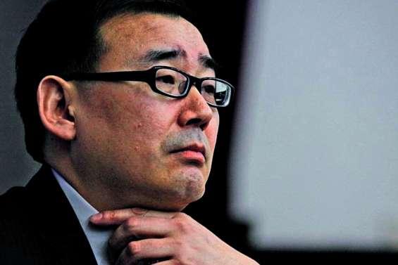 Détenu en Chine au nom  de la « sécurité nationale »