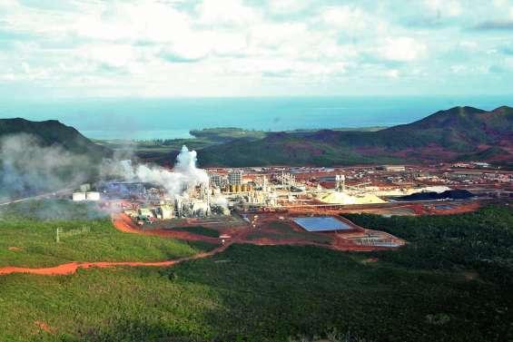Catastrophe au Brésil : « pas d'inquiétude sur l'avenir » chez Vale NC