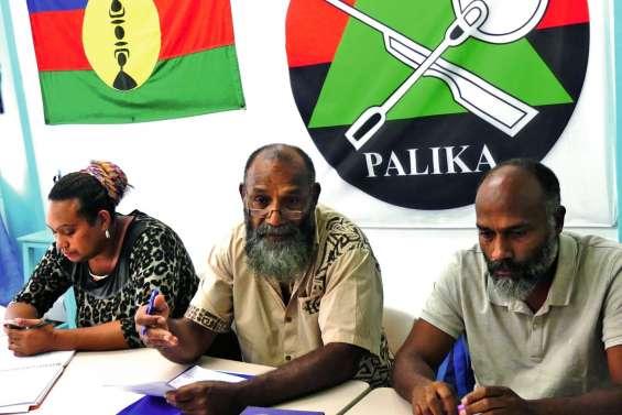 Pour le Palika, le « oui » de 2020 passe par la majorité au Congrès