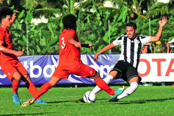 Tupapa Maraerenga affrontera Magenta en Ligue des champions