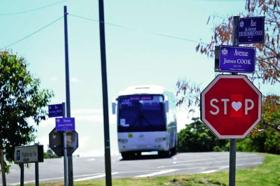 Des plaques de rues bientôt remplacées