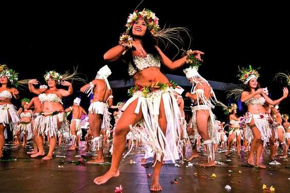 Unesco : le ori tahiti attendra