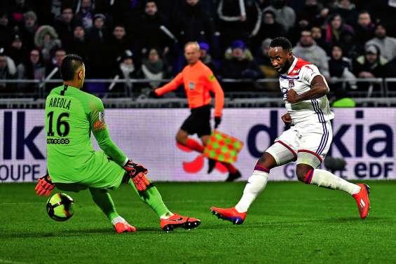 L'ogre parisien dévoré à Lyon