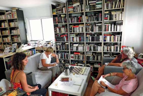 Un atelier qui permet de  se découvrir dans l'écriture