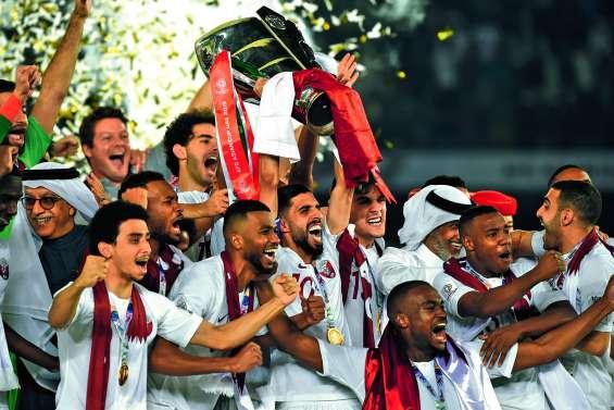 Un Qatar ambitieux vise 2022