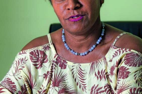 Christiane Gambey, la petite Maréenne qui a désenclavé les îles Loyauté