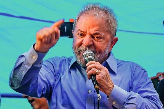 Lula condamné une nouvelle fois pour corruption