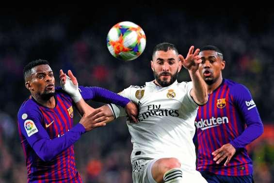 Barça et Real dos à dos pour l'acte I des clasicos