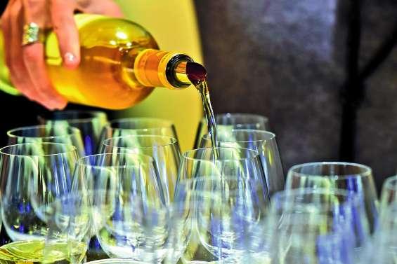 Paris lance son premier salon du vin, avec pour objectif d'attirer… la planète