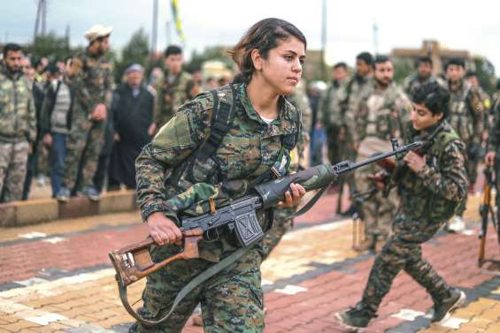 Une alliance arabo-kurde a lancé sa « bataille finale » contre l'EI