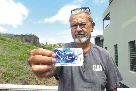 Les retraités veulent faire vivre la carte seniors