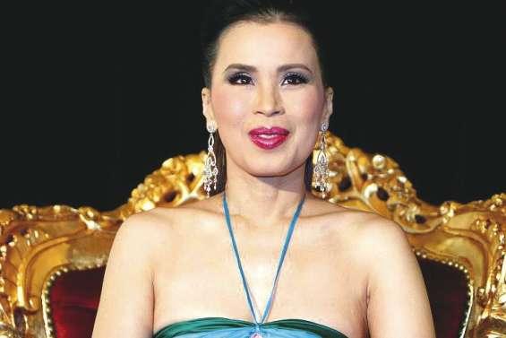 La sœur du roi ne sera pas Premier ministre : le palais a vite torpillé sa candidature