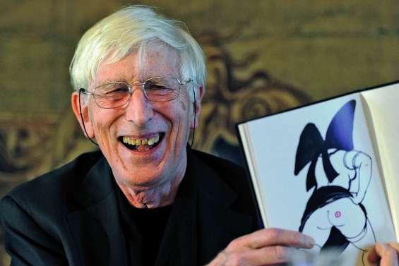 Le dessinateur et illustrateur français Tomi Ungerer est mort