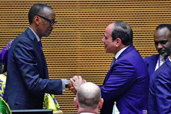 L'Union africaine tourne la page Kagame