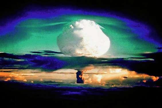 Statut de la Polynésie : le Sénat adopte la reconnaissance du « fait nucléaire »