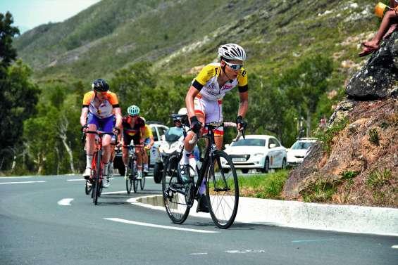 Cyclisme : le Tour de Calédonie partira de Maré