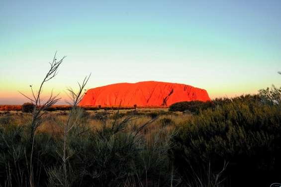 L'ascension d'Uluru bientôt interdite
