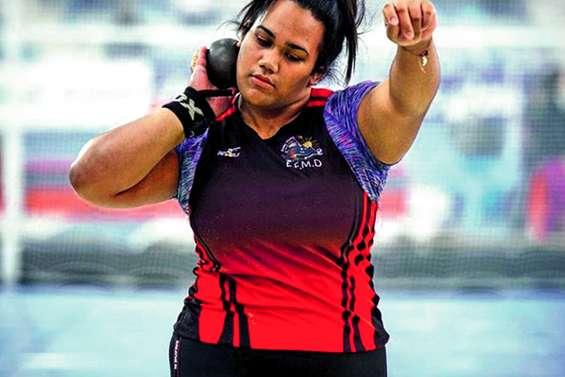 Ashley Bologna (re)devient championne de France
