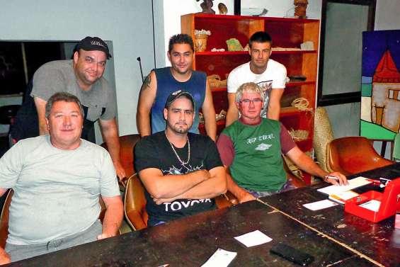L'Association des pêcheurs plaisanciers en mission