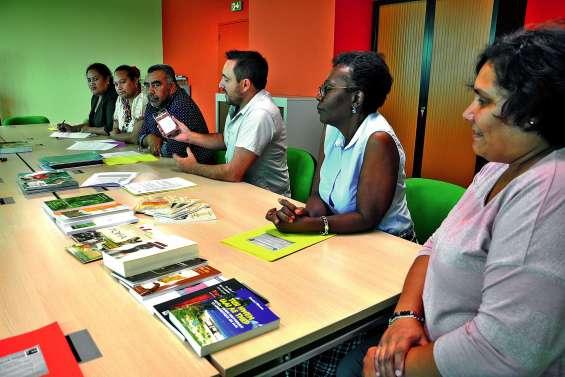 Colloque, application… l'Académie des langues kanak sur tous les terrains