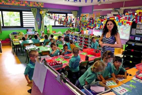 Cursus modifiés pour les enseignants du primaire