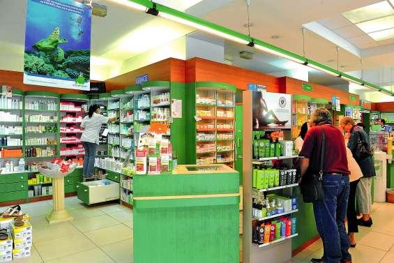 Les pharmacies, un secteur  encore « très rentable »