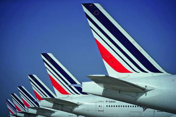 Air France prolonge la suspension du Paris-Tahiti jusqu'au 31 mai