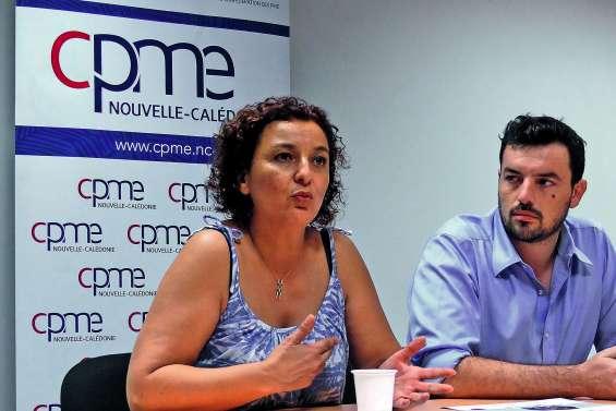 Marchés publics : la CPME défend la « priorité » à la petite entreprise locale