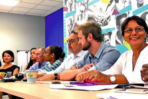 Calédonie ensemble lance une consultation citoyenne