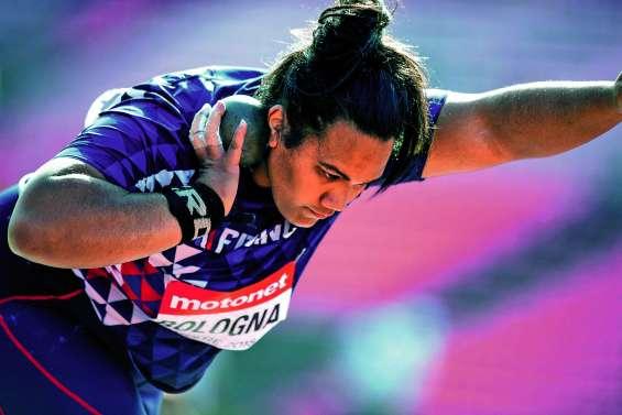 Ashley Bologna grande favorite aux France juniors