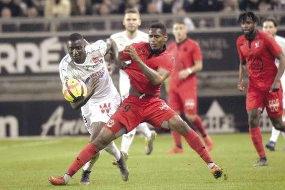 Amiens surprend Nice