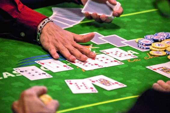 C'est parti pour le « New Caledonia poker open » avec Gaëlle Baumann en invitée