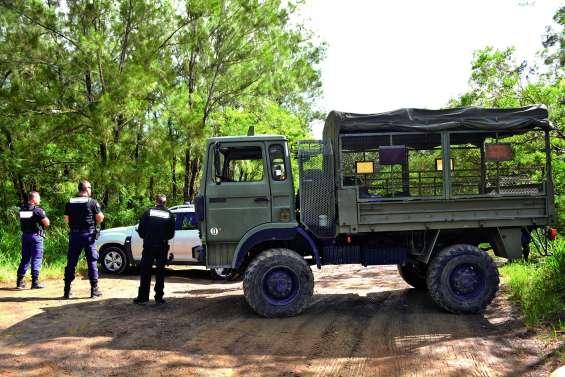 Une famille expulsée de la Baraoua par les gendarmes