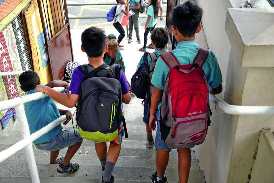 Les subventions scolaires votées lors du conseil municipal