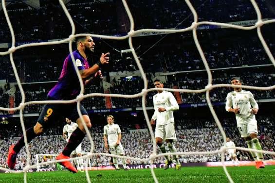 Un Barça tueur corrige le Real