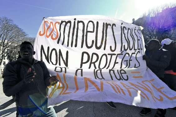 Marseille : un squat de mineurs étrangers perdure faute d'alternative