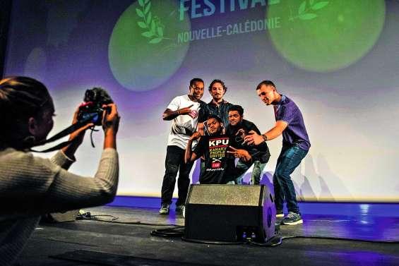 L'Urban films festival et Jamel Debbouze récompensent Kolère