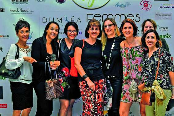 Deux expositions mettent les femmes à honneur à Dumbéa